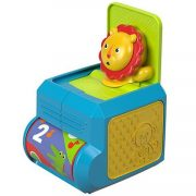 a5635e1001 Fisher-Price MB Thomas Ulfstead kastély - 70 db