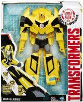 Transformers Robots in Disguise: Űrdongó Hyper Change robotfigura