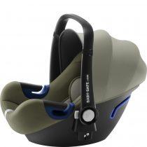 "Römer Baby Safe Plus SHR babahordozó - 0-13 kg ""Cactus"""