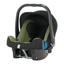 Römer Baby-Safe Plus II biztonsági autósülés 0-13k