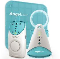 Angelcare AC601 légzésfigyelő+bébiőr