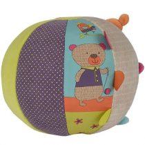 Nicotoy Baby Activity Gary csörgő labda