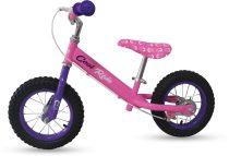 Free2Move futó bicikli - Rózsaszín