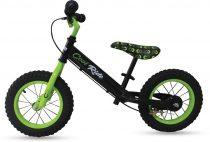 Free2Move futó bicikli - Zöld