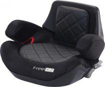 Freeon Go Fix ülésmagasító 15-36 kg - Fekete