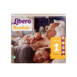 Libero Newborn pelenka 2-5 kg 78db