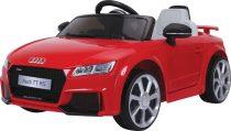 Apollo akkumulátoros Audi bébitaxi - Piros