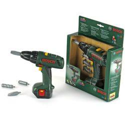 Klein Toys: Bosch akkus fúró/csavarozó