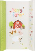 Freeon pelenkázólap 50x 70 cm - Happy Farm