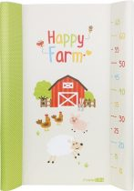 FreeON pelenkázó lap 50x 70 cm - Happy Farm