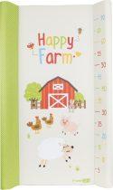 Freeon pelenkázólap kemény aljú, talppal - Happy Farm
