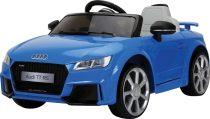 Apollo akkumulátoros Audi bébitaxi - Kék