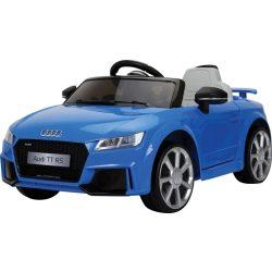Apollo akkumulátoros Audi autó - Kék