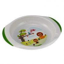 Chicco 2 db-os tányér szett