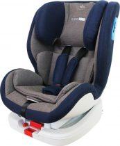 FreeON Elisa autósülés 0-25 kg - Szürke-kék