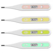 Chicco Digi ultra kicsi digitális hőmérő