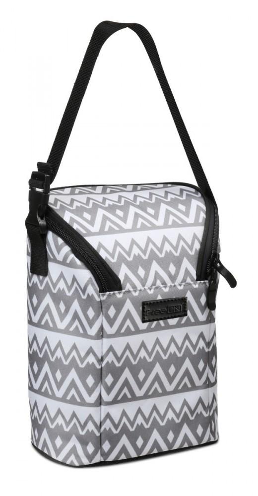 FreeON termosz táska - Szürke 125bc4343e