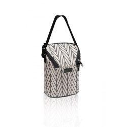 FreeON termosz táska - Fekete