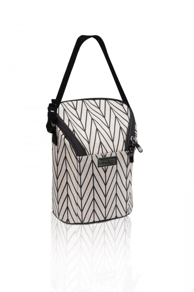 FreeON termosz táska - Fekete 880ad99c26