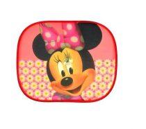 Disney autós napellenző 2 db - Minnie