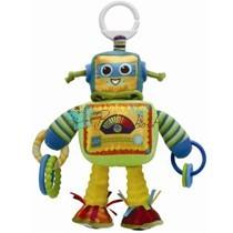 Lamaze Játssz és fejlődj robot LC27089