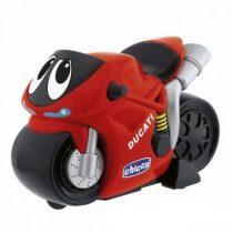 Chicco- Ducati lábbal hajtós kismotor (18hó+)