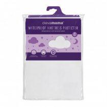 Clevamama vízálló matracvédő