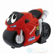 Chicco - Turbo -touch Ducati kismotor, piros