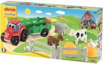Abrick - EC Traktor állatokkal