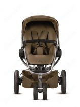 "Quinny Buzz Xtra 3 Sport babakocsi ""Toffee Crush"""