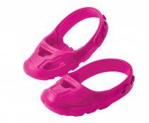 BIG shoe-care cipővédő - Pink
