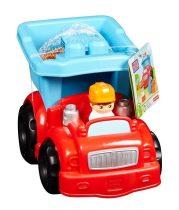 Fisher Price MB Mini járművek