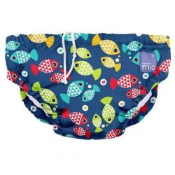 Bambino Mio úszópelenka - Aquarium