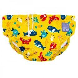 Bambino Mio úszópelenka - Deep sea yellow