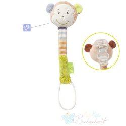Baby Fehn Monkey Donkey majmos cumi lánc