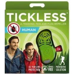 Tickless Ultrahangos kullancsriasztó felnőttek számára - zöld