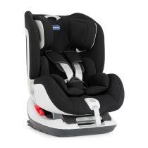 Chicco Seat up gyerekülés (0-25 kg) - Jet Black