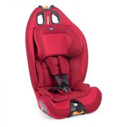 Chicco Gro-up 123, autósülés 9-36 kg - Red Passion