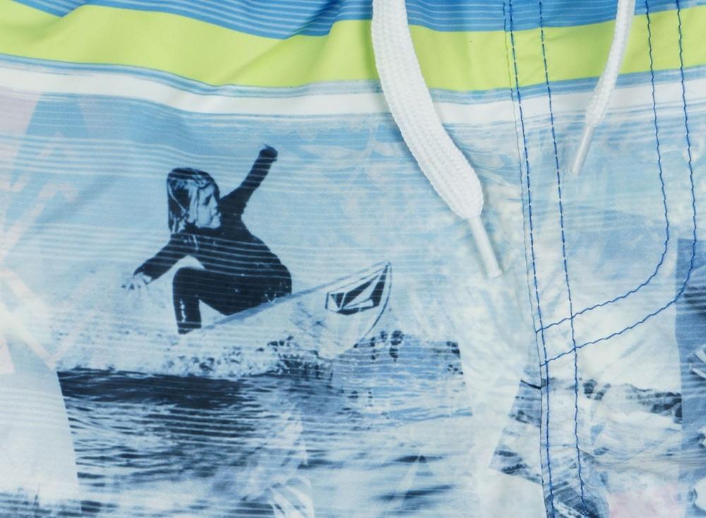 Losan fiú fürdőshort szörf mintás (3-7 éves) - Babaruha  dc43735017