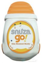 Snuza Go mobil babafigyelő készülék