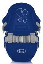 Bertoni Traveller Comfort kenguru - Blue