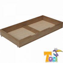 Todi Noé – gurulós ágyneműtartó 60x120-es babaágyhoz