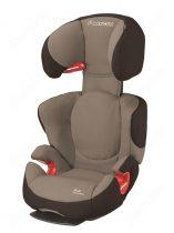 """Maxi Cosi Rodi Airprotect biztonsági autósülés 15-36 kg """"Earth Brown"""""""