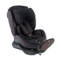 BeSafe iZi Plus X1 biztonsági ülés - 01 Midnight Black Mélange