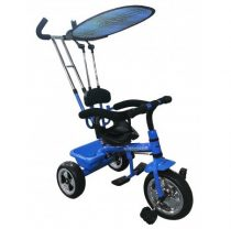 Babymix napfénytetős tricikli - Kék