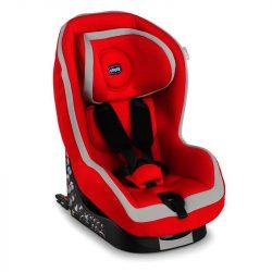 """Chicco GO-ONE Isofix gyerekülés 9-18 kg """"Red"""""""