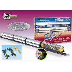Pendular 200 - Elemes vonat szett
