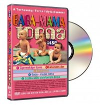 ÖL&B Baba-mama torna DVD - 80 perc