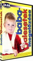 ÖL&B Baba balesetek megelőzése DVD - 80 perc