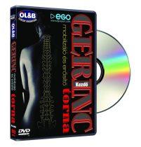 ÖL&B Gerinc mobilizáló és erősítő torna DVD - 80 perc